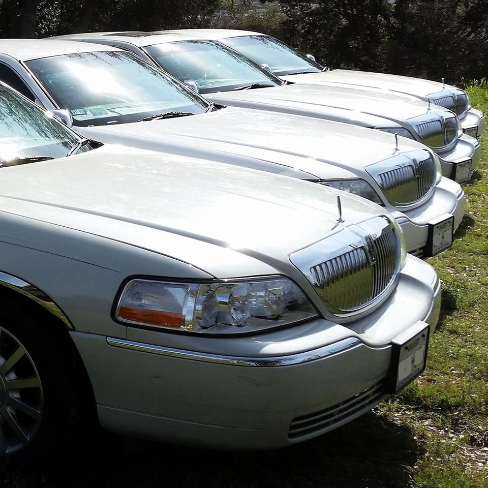 Hill country limousine service, inc.
